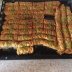 Crispy Burma Baklava from Ready Baklava Dough - Delicious Recipes - Internationally Inspired Ramadan Recipes, Spa Deals, Viking Tattoo Design, Fitness Tattoos, Sunflower Tattoo Design, Homemade Beauty Products, Foot Tattoos, Tattoo Models, Yummy Food