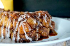 Cinnamon-Apple-Sweet Rolls-Monkey-Bread-4