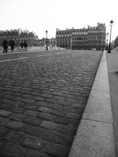 Pavés parisiens
