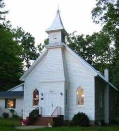 Silverbrook United Methodist Church & Retreat Center