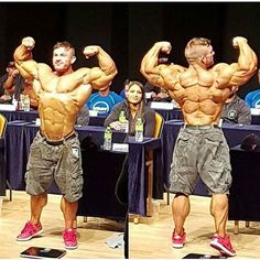 Flex Lewis back on another level #bodybuilding #fitness #gym #fitfam #workout #muscle #health #fit #motivation #abs #fitspo