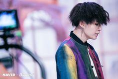 #BTS #방탄소년단 #LOVE_YOURSELF 轉 'Tear' Official MV #behind #Dispatch #naver #FAKE_LOVE @BTS_twt