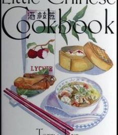 Preview thumbnail for the cooking gene a journey through african a little chinese cookbook pdf forumfinder Image collections