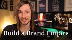 How to Build a Brand Empire http://seanwes.tv/138