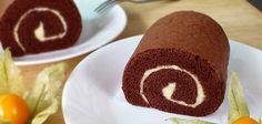 Oktay usta kakaolu rulo pasta tarifi çay saatlerinde, özel günlerinde hazırlayabileceği kolay rulo pasta tariflerinden kakaolu rulo pasta tarif sitemizde