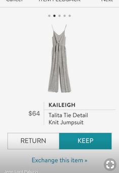 What Clients Want: Q&A with a Stitch Fix Stylist Stitch Fix Kaileigh Talita Tie Detail Knit Jumpsuit / Stitch Fix romper / Stitch Fix jumpsuit Old Fashioned Cornbread, Stitch Fix Fall, Stitch Fix Jacket, Stitch Fix Outfits, Stitch Fix Stylist, Floral Tops, Summer Outfits, Night Outfits, Boho Outfits