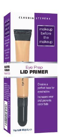 Claudia Stevens Eye Prep Lid Primer ** To view further for this item, visit the image link.