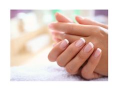 Getting in Shape for Your Wedding: Nails     on http://itsabrideslife.com