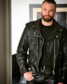 Samenhandlung — leatheraddict: Leatherboy du jour/of the day : ...