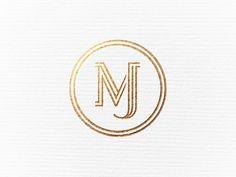 MJ Monogram Exploration 4
