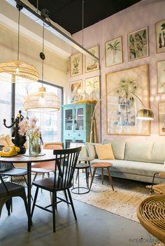 Woonwinkelen @ Home Stock in Haarlem | Beeld © Elisah Jacobs/InteriorJunkie.com
