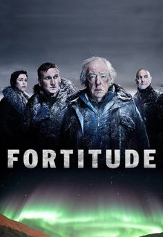 Fortitude is considered one of the safest towns on earth. Or was… until now. A perfectly preserved mammoth corpse is discovered by a pair of unwitting friends and dragged to a se…