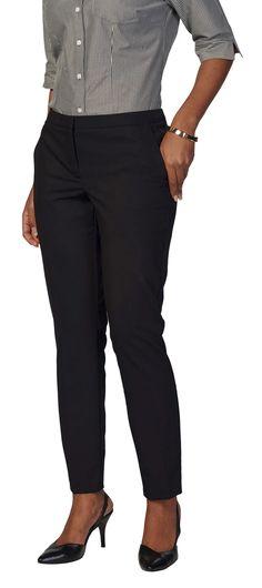 CARLO GALUCCI - Ladies PV Lycra Coco Slim Fit Slacks – Zweep Procurement and Distribution Specialist Slacks, Trousers, Pants, Slim Legs, Stretch Fabric, Lady, Fitness, Stuff To Buy, Fashion