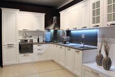 Nowoczesne kuchnie na wymiar: projekt i realizacja|Moebell #modern kitchen