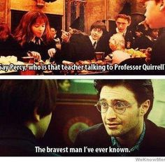 First and last mention of Severus Snape <3