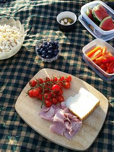 April 23rd is National Picnic Day!