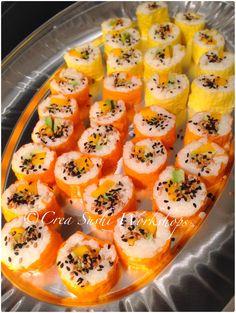 2788ba94e665 1016 Best Creative Sushi images in 2019 | Japanese cuisine, Japanese ...