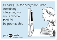 facebook #humor #someecards