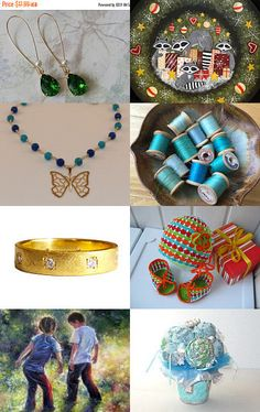 First Picks by Ivy Moresco on Etsy--Pinned with TreasuryPin.com