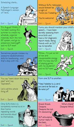 Hilarious SLP Ecards from @SublimeSpeech (Danielle Reed) (Danielle Reed) (Danielle Reed)!