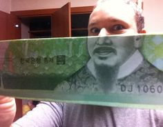 Funny Money Pictures #TianYaoInformation