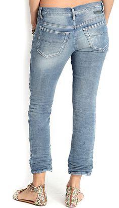 Women's jeans(MY-W3007)