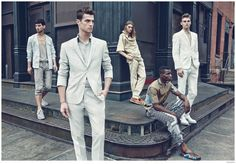 GQ Brasil Takes Early Look at Spring 2015 Trends Group Photography Poses, Group Photo Poses, Band Photography, Portrait Photography, Photography Courses, Photography Equipment, Product Photography, Wildlife Photography, Children Photography