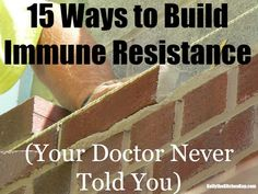 15 Ways to Keep Your Child Healthy (That Your Doctor NEVER Told You!)