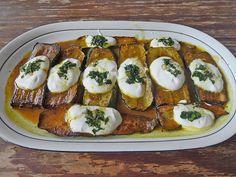 Persische Zucchini, ein leckeres Rezept aus der Kategorie Snacks und kleine Gerichte. Bewertungen: 21. Durchschnitt: Ø 4,2.