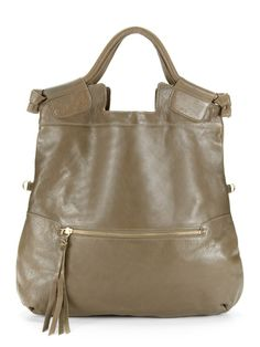 Mid City Tote by Foley & Corinna on Gilt.com