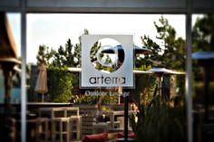 Relax on the outdoor patio at Arterra Restaurant this evening! #SanDiego #vacation #MarriottDelMar