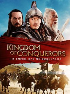 Watch Kingdom of Conquerors (2013) Full Movies (HD quality) Streaming