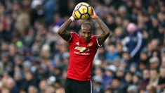 Manchester United's Ashley Young banned for three matches #News #AshleyYoung #composite #Football #FootballAssociation