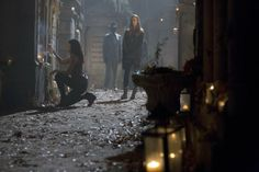 "The Originals 1X12 ""Dance Back from the Grave"""