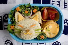 Bento Box (japanese fast food).