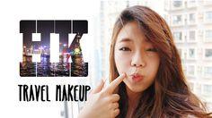 GET READY WITH ME IN HONGKONG 홍콩여행메이크업 ;)
