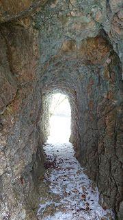 Aruese Schlucht/ Gorges de l'areuse