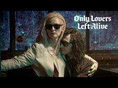 ▶ Only Lovers Left Alive (2013) Official Trailer - YouTube! Just look at him, he's gourgeous even as a half-naked blood-sucking vampire! How can someone not love him?!