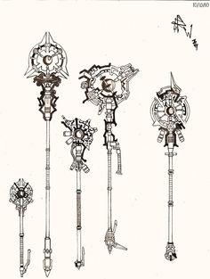 anime weapon scythe - Sök på Google
