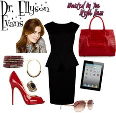 Dr. Ellyson Evans
