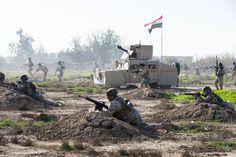 After Mosul: Australia's long-term counterterrorism strategy