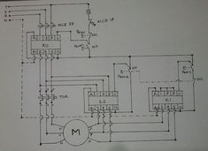 star delta connection diagram and working principle