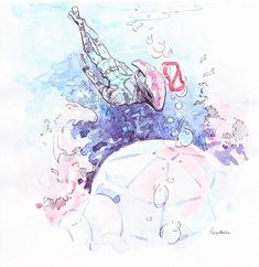 04 - on the Cliff by KarinaKruglova on DeviantArt Borderlands Art, Tales From The Borderlands, Handsome Jack, Cliff, Game Art, Deviantart, Wallpaper, Artist, Anime