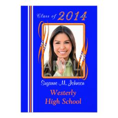 =>>Cheap          	School Colors Blue Orange Graduation Photo Cards           	School Colors Blue Orange Graduation Photo Cards Yes I can say you are on right site we just collected best shopping store that haveThis Deals          	School Colors Blue Orange Graduation Photo Cards Here a great ...Cleck Hot Deals >>> http://www.zazzle.com/school_colors_blue_orange_graduation_photo_cards-161946233059255215?rf=238627982471231924&zbar=1&tc=terrest