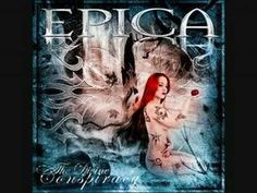 Epica - Kingdom Of Heaven (A New Age Dawns - Part V)  by GregSK2  183,008 views