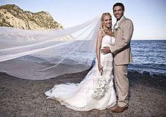 Camilla Dallerup Wedding