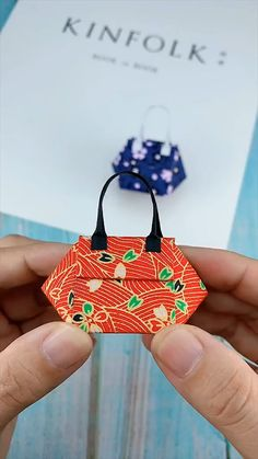 Diy Crafts Hacks, Diy Crafts For Gifts, Diy Home Crafts, Creative Crafts, Doll Crafts, Decor Crafts, Cool Paper Crafts, Paper Crafts Origami, Paper Folding Crafts