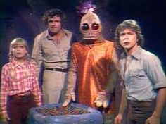 Land of the Lost (Sid and Marty Kroft)