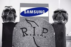 Samsung's Galaxy S IV will mark the beginning of the end of Samsung'ssmartphonedominance