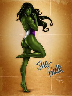 She-Hulk Auction your comics on http://www.comicbazaar.co.uk